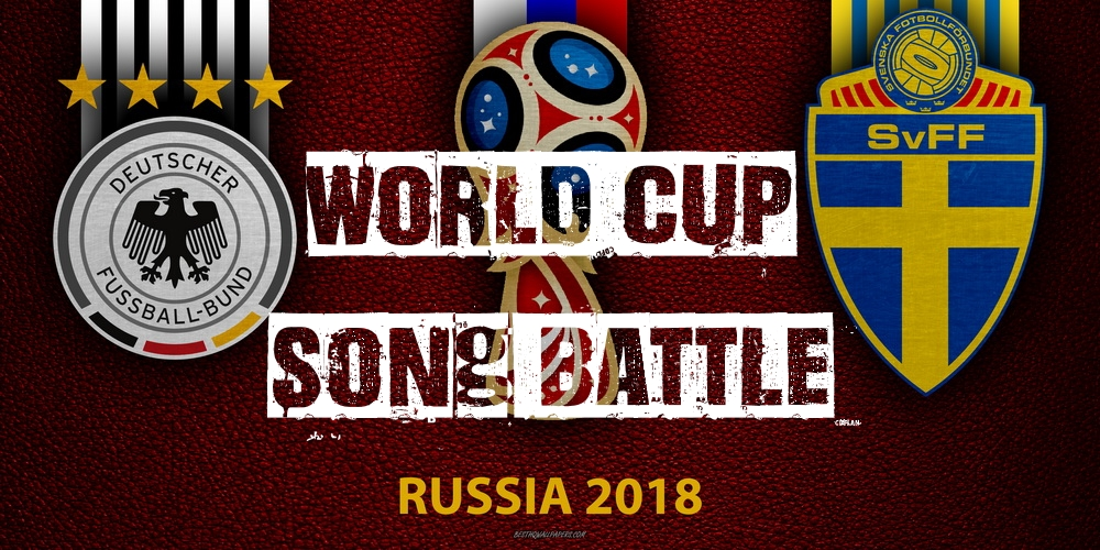 cdaab16cb As you may have guessed from our first article on this theme it is a great  challenge to find a World Cup football song that you can enjoy and listen  to in ...