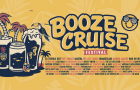 Get your sea legs on the Booze Cruise Festival