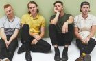 MID CITY: Adrenaline filled indie rock explosion of the anthemic kind