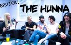 Video interview: The Hunna talk album number three and exploding tour buses