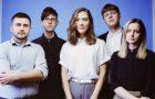 Yes We Mystic: Art pop transformers making arena music