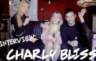 Video interview: Charly Bliss talk new album 'Young Enough' and finally discuss Charly Bliss Potato