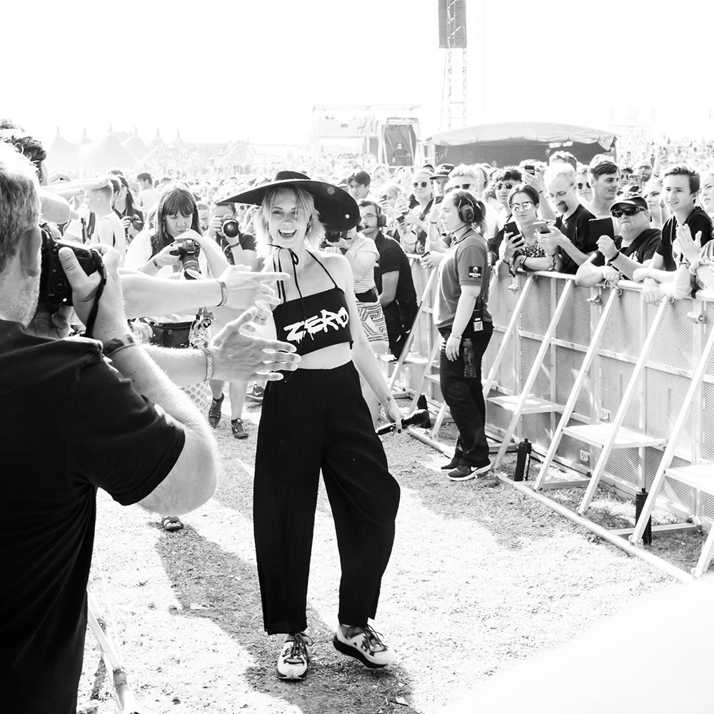 Lollapalooza Day 3: Sunday – Messed!Up