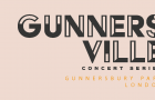 Amazing line-up at Gunnersville concert series in Gunnerbury Park