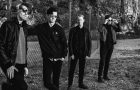 A Projection: Stockholm post punks about to release their third album