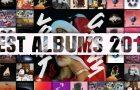 25 Best Albums of 2019