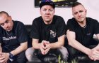 Hilltop Hoods on their rise to fame, their role models and (some weird) goals in life: Interview