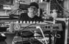 Live session: Niels Gordon, studio session (Sjövik)