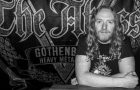 Still on a quest for the perfect record: Dark Tranquillity's Mikael Stanne on 30 years in the scene